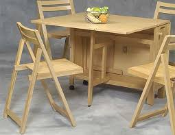 Small Folding Wooden Table Folding Wooden Tables And Chairs Homeca