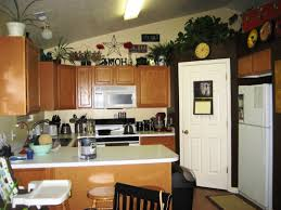 Decorating Top Of Kitchen Cabinets by Decorating Above Kitchen Cabinets Cabinets White High Gloss Soow