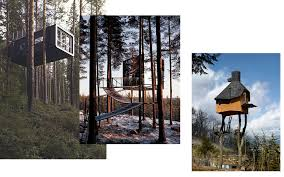 home inspiration tree houses read donna wilson u0027s blog