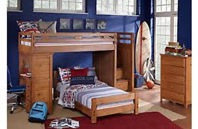 Affordable BunkDesk Twin Beds Boys Room Furniture - Twin mattress for bunk bed