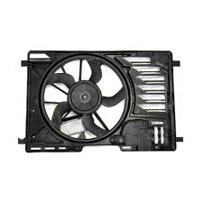 Ford Escape Electric - cooling fan assembly 2013 2014 ford escape 2014 transit connect