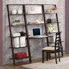 Container Store Bookcase Furniture Inspiring Study Desk Design Ideas With Leaning Desk