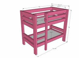 American Doll Bunk Bed White Doll Bunk Beds For American Doll And 18 Lovely