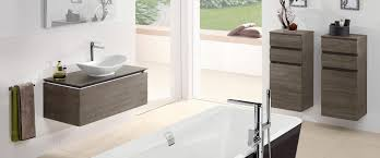 villeroy and boch vanity unit levanto collection by villeroy u0026 boch u2013 modern comfort