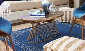 Area Rug Buying Guide How To Style Area Rugs Using Color U0026 Trend Overstock Com