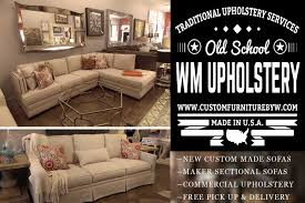 Upholstery Encino Furniture Upholstery Los Angeles Wm Design Upholstery