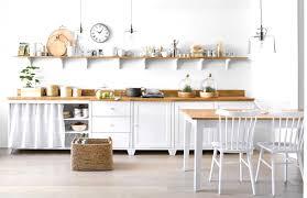 meuble ind endant cuisine cuisine ind pendant bois 6 avec meubles de en archives le d co