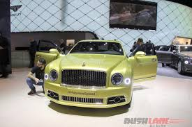 2016 bentley mulsanne speed just 2017 bentley mulsanne 2016 geneva motor show live