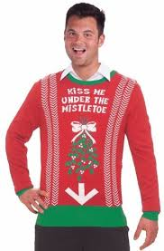 christmas sweaters the best and inappropriate christmas sweaters for