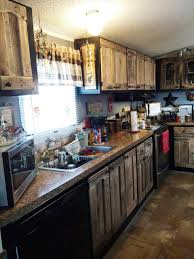Sky Kitchen Cabinets Kitchen Cabinets Using Old Pallets