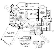 floor plans with courtyards avonboro house plan active house plans