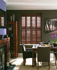 are window plantation colonial indoor interior and wooden