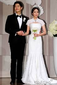 the 10 best south korean celebrity bride and groom wedding