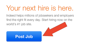 How To Upload A Resume To Indeed A Complete Guide To Posting Jobs On Indeed Com