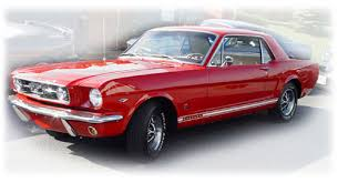 ford 66 mustang how to determine a 1965 1966 mustang gt mustang tech