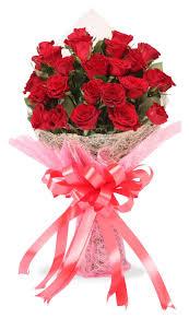 2 dozen roses 2 dozen roses wrapped in jute shamuns flowers