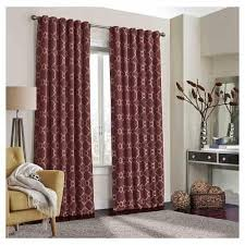 Drapes Ideas Best 25 Burgundy Curtains Ideas On Pinterest Leopard Eyes For