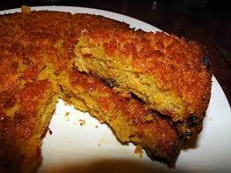 recettes de cuisine antillaise recette de moelleux aux carottes et au rhum recette des antilles