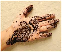 easy to try classic mehndi henna designs with images
