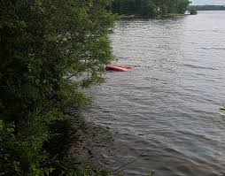 truck sinks in boardman lake local news record eagle com
