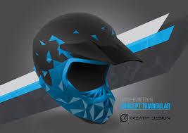 motocross helmet designs industrial design study motocross helmet design kreatif design