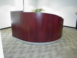 Reception Desks Cheap by Modern Curved Reception Desk Lovely Setting For Curved Reception