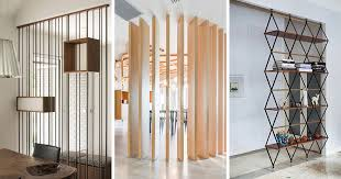 wall dividers room dividers ideas design decoration