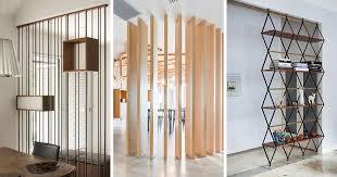 room devider 15 creative ideas for room dividers contemporist