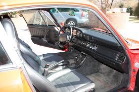 1991 porsche 911 turbo interior 1991 porsche 911 964 carrera 2 guards red rennlist porsche