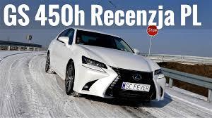 lexus gs 450h prices reviews 2017 lexus gs 450h 3 5 v6 hybrid review pl recenzja prezentacja