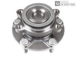 nissan australia qashqai accessories wheel bearing kit fits nissan qashqai j10 jj10 1 5d front left or