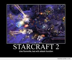 Starcraft Meme - starcraft ii by ben meme center