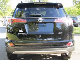 toyota sport utility vehicles new 2017 toyota rav4 xle sport utility in tallahassee w321739