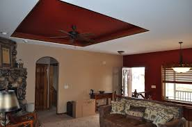 painting my home interior should i paint my ceilings the same color as my walls matt the