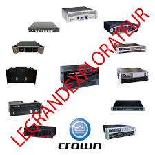 ultimate crown audio repair u0026 service manuals 210 pdf manual s on