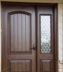 Door Designs For Bedroom by Best Simple Main Door Designs For Home Gallery Interior Design
