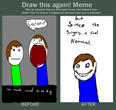 Meme Comics Maker - meme comic maker before and after by arkden on deviantart