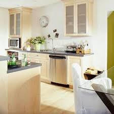 Light Birch Kitchen Cabinets 100 Design Ideas For Small Galley Kitchens Interior Paint Color