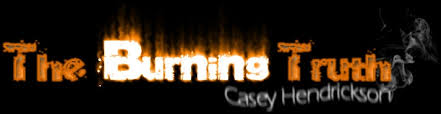 Kxnt Talkers Com by Kxnt The Burning Truth By Casey Hendrickson