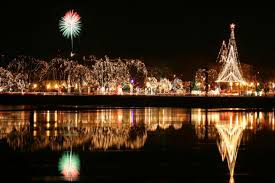 rotary lights la crosse rotary lights in la crosse wi is a beautiful place to visit during