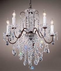 Cristal Chandelier by Crystal Chandelier Lighting