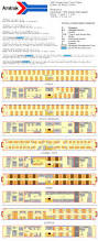Air Force One Layout Floor Plan Amtrak Superliner Flooro Plans 1982 Diagrams Drawings U0026 Models