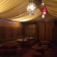 marrakesh moroccan restaurant corks and forks