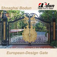 european house designs europe house iron gate decoration designs steel door buy