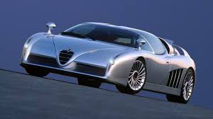 alfa romeo concept 1997 alfa romeo scighera concept motor1 com photos