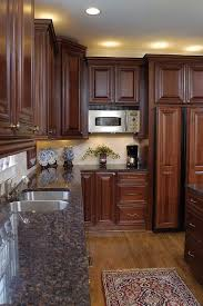 Granite Kitchen Design Best 25 Tan Brown Granite Ideas On Pinterest Brown Granite