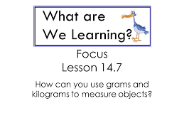 topic map topic 14 lesson 1 u003d capacity units ppt video online