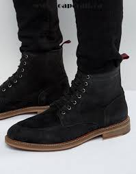 s lace up boots canada black shoes boots trainers asos lace up boots in black