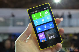 windows for android this is nokia x android and windows phone collide the verge