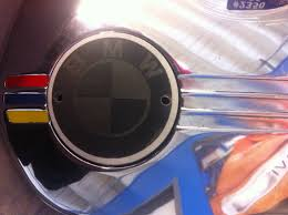 suzuki motorcycle emblem how to make a custom bmw emblem 4 steps